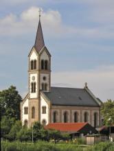 Katholische Kirche Weisendorf